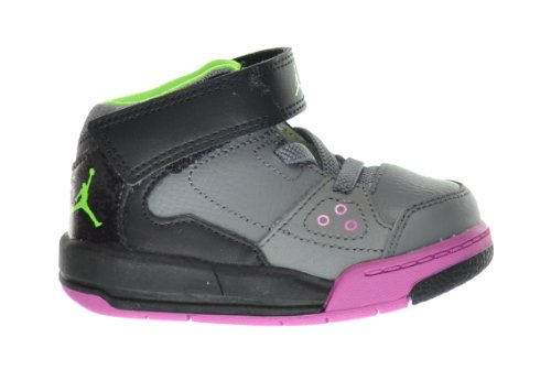 Toddler Girl Jordan Shoes front-1076296