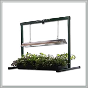 Grow Light System | 48 Inch
