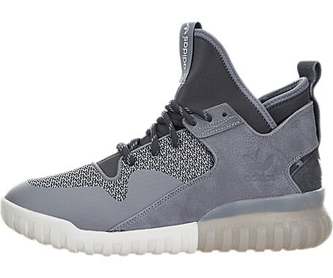 Adidas Men's Tubular X Grey S74927 (SIZE: 9)
