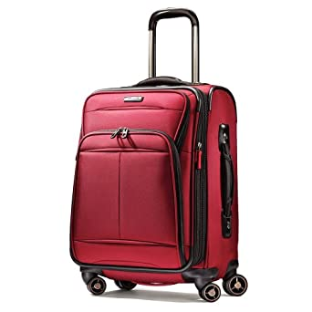 Samsonite Luggage Dkx 2.0 29 Inch Spinner, Red, 29 Inch
