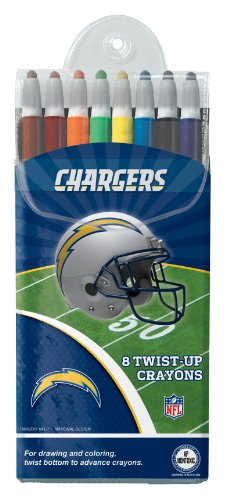 Crayon Chargers