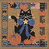 Midnight Magic - Cross Stitch Kit
