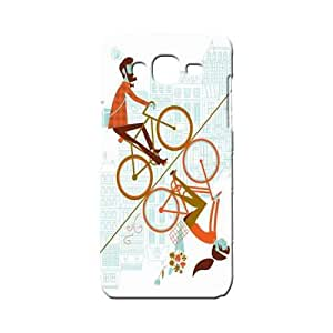 G-STAR Designer 3D Printed Back case cover for Samsung Galaxy A8 - G4190