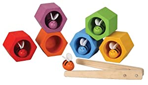 PlanToys Plan Preschool Bee Hive Preschool