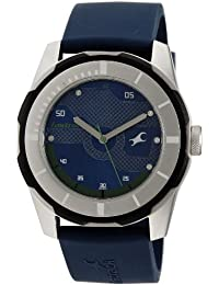 fastrack watches buy fastrack watches for men women online at fastrack economy 2013 analog blue dial men s watch