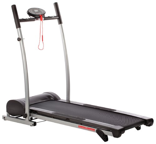 V-Fit 10KPT Folding Motorised Treadmill