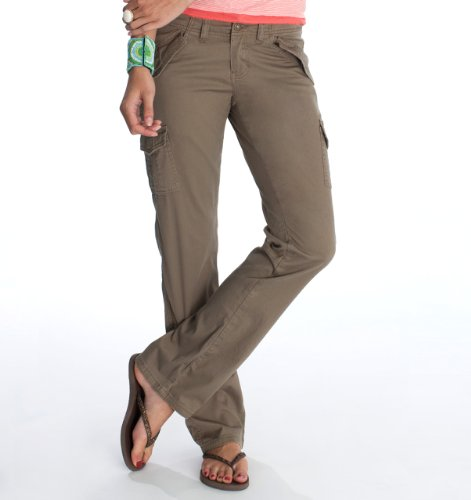 Jared Stretch Cargo Pants