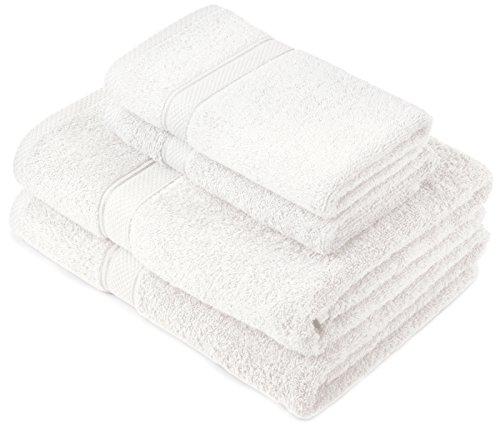 pinzon-by-amazon-set-di-asciugamani-in-cotone-egiziano-2-asciugamani-da-bagno-e-2-per-le-mani-colore