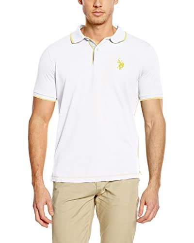 U.S. POLO ASSN. Polo Blanco