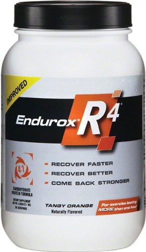 Endurox R4 Tangy Orange 4.56 lbs