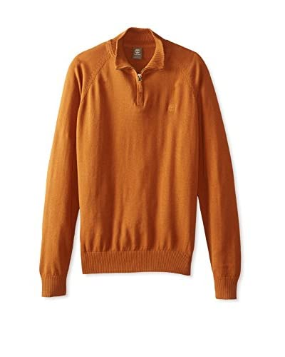 Timberland Men's 1/4 Zip Sweater
