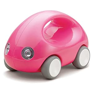 Kid O Go Car Pink