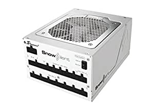 Seasonic 750W Power Supply ATX12V/EPS12V Energy Star