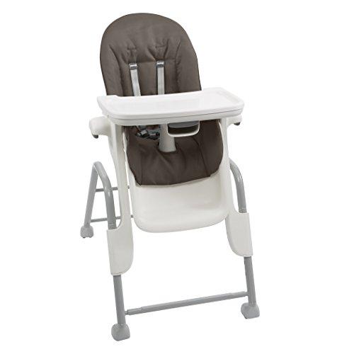 OXO Tot Seedling High Chair, Mocha