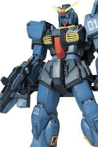 PG 1/60 RX-178 ガンダムMk-II (ティターンズカラー) (機動戦士Zガンダム)