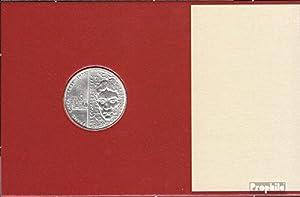 BRD Jägernr: 536 2008 G Stgl./unzirkuliert Silber 2008 10 Euro Franz Kafka (Münzen für Sammler)