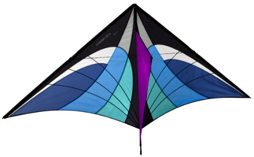 Prism Stowaway Delta Kite (Ice)