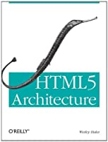HTML5 Architecture ebook download