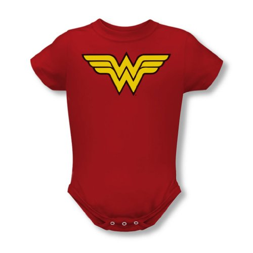 Dc Baby Clothes back-690035