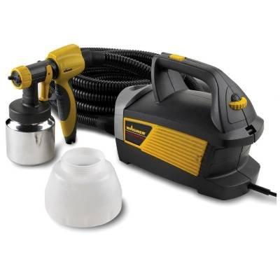 Wagner Spray 518080 Control Paint Sprayer
