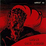 Lucifer Over London - Red Vinyl