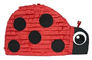 Aztec Imports Ladybug Pinata