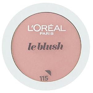L'Oreal Paris True Match Blush True Rose 115 5g
