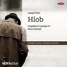 Hiob Hörbuch von Joseph Roth Gesprochen von: Hans Paetsch