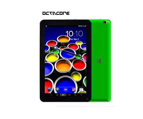 <p>Woxter SX 100, Tableta de tamaño completo, Pizarra, Android, Verde, Despertador, calculadora, calen...</p>