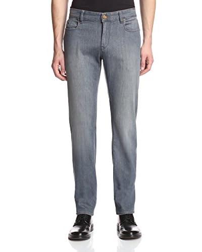 Robert Graham Men's Wains Slim Fit Jean