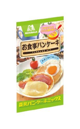 森永 お食事パンケーキ 150g×5個