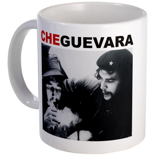 Che Guevara And Fidel Products Mug Retro Mug By Cafepress
