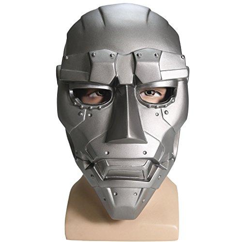 XCOSE (Doctor Doom Costumes)