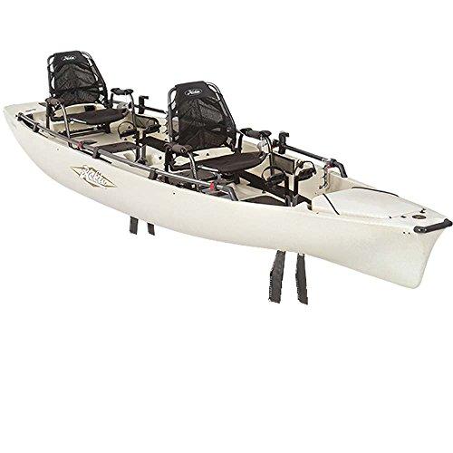 Hobie Mirage Pro Angler 17T Kayak 2018 – 17ft/Ivory Dune