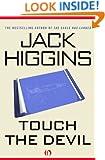 Touch the Devil (Liam Devlin series Book 2)