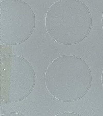 """COPRIPAVIMENTI """"BOLFLEX"""" H.100 GRIGIO CHIARO CS007 Confezione da 25MQ"""