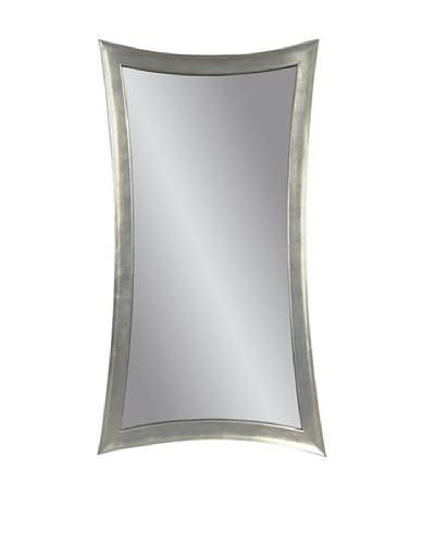 Bassett Mirror Hourglass Mirror