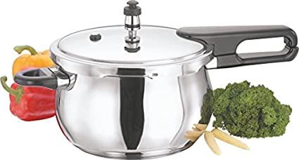 Vinod-Cookware-Splendid-Plus-Stainless-Steel-1.5-L-Pressure-Cooker-(Induction-Bottom,Outer-Lid)