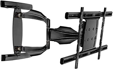 Peerless SA761PU - PEERLESS SmartMount Universal Articulating Arm Wall Mount for 40 INCH - 75 INCH Flat Panel Screens