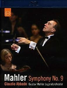 Symphonie N° 9 [Blu-ray]