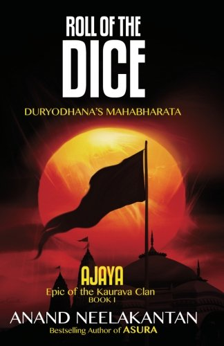 Roll of the Dice: Duryodhana's Mahabharata @ Amazon.in – Rs.79 – Books, Music and Movies
