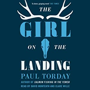 The Girl on the Landing | [Paul Torday]