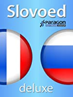 Slovoed Deluxe Russian-French dictionary (Slovoed dictionaries) (Russian Edition)