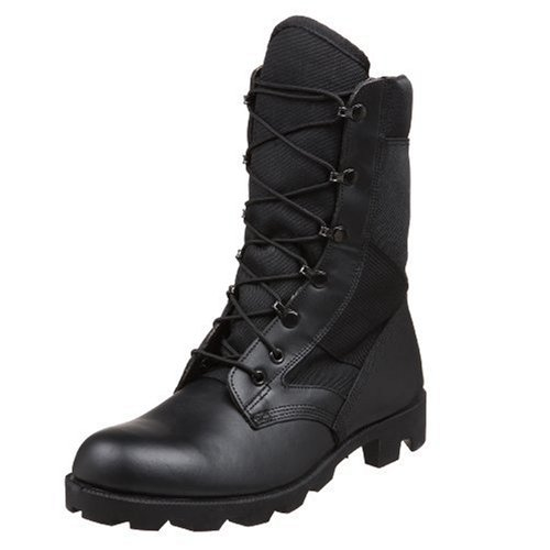 Wellco Men's Imported HW Jungle Combat Boot