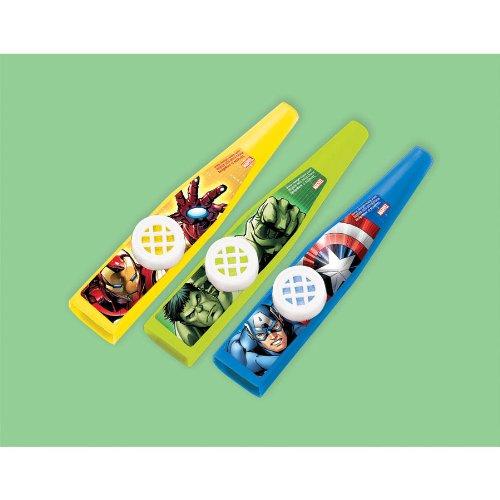 3-Piece Avengers Kazoos - 1