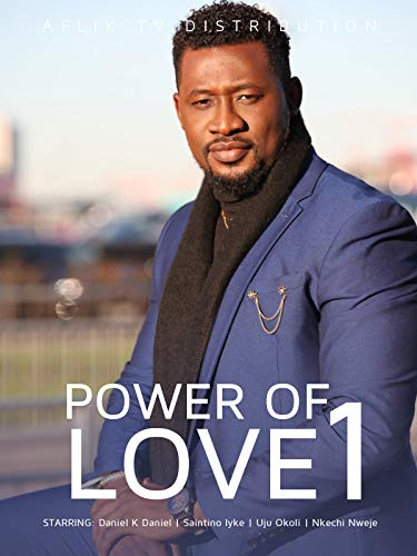 Power of Love 1 on Amazon Prime Video UK