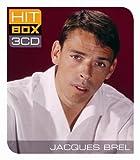 Hit Box : Jacques Brel