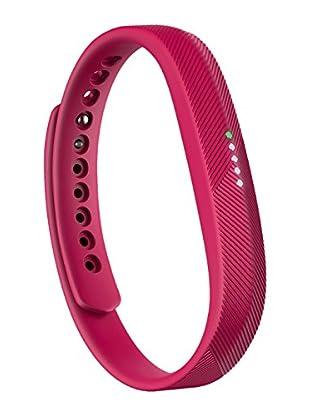 Fitbit Pulsera de Fitness Flex 2 (Magenta)