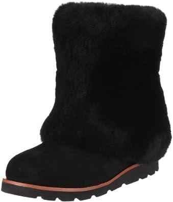UGG Australia Women's Maylin Boots,Black,10 US