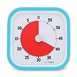 Time Timer® Time Timer MOD ( Sky Blue ) タイムタイマー モッド ( スカイブルー ) 【 用途いろいろ タイマー アラーム 】 正規品